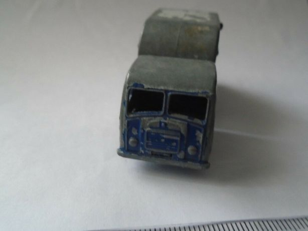 Matchbox Lesney 15c Tippax Refuse Collector