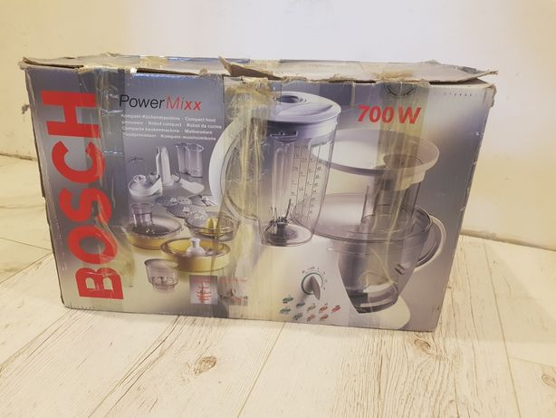 Кухонный комбайн Bosch PowerMixx 700W