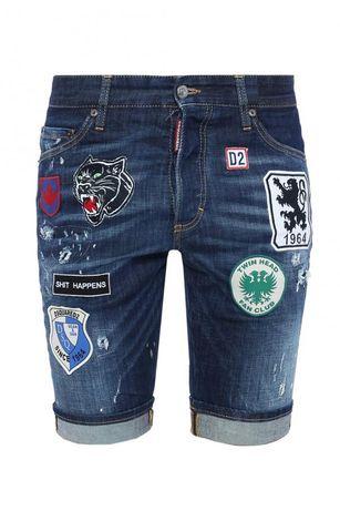Dsquared2-Denim Jeans ORIGINAL