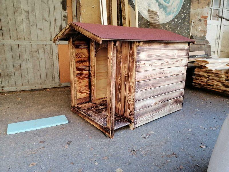Къщичка с веранда гр. Пазарджик - image 1