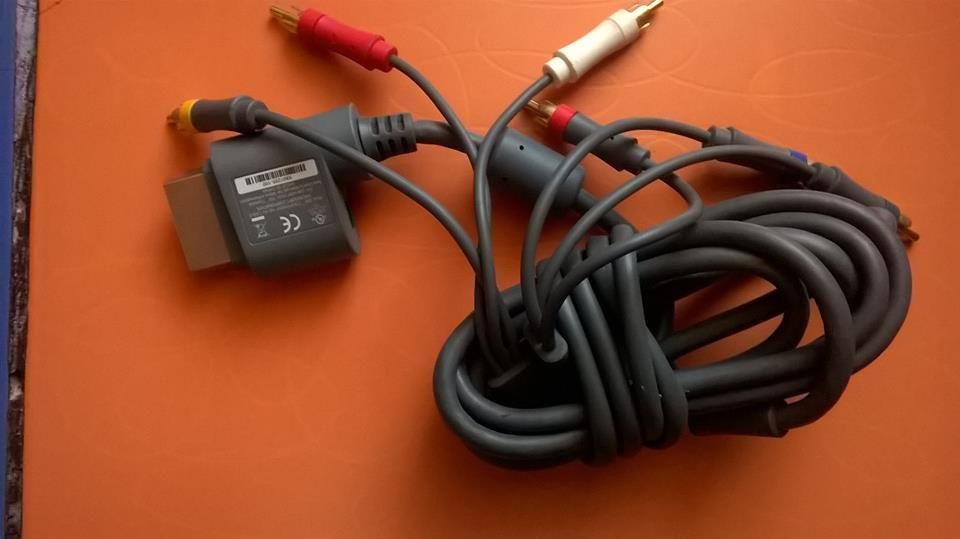 Cablu tv xbox 360
