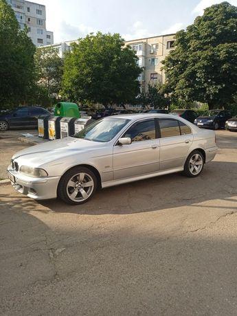 Vând BMW E39 525d