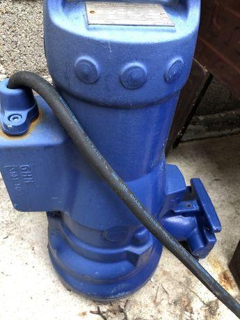 Vand pompa ksb 3.1 kw trifazica