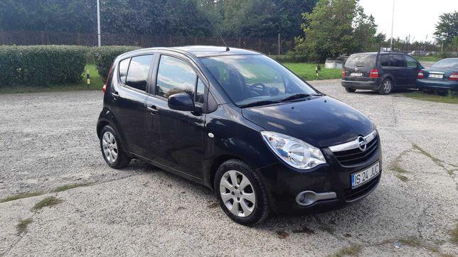 Opel Agila B - 1.2 Benzina 128.000 KM