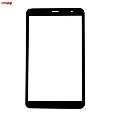Touchscreen Geam Sticla Fata Display Prestigio Wize 4118 3G
