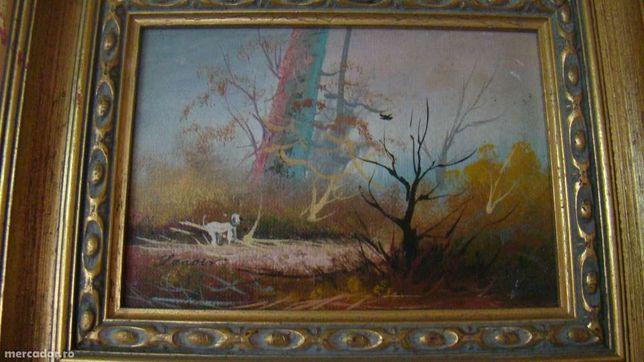 Vand tablou cu Lenoir