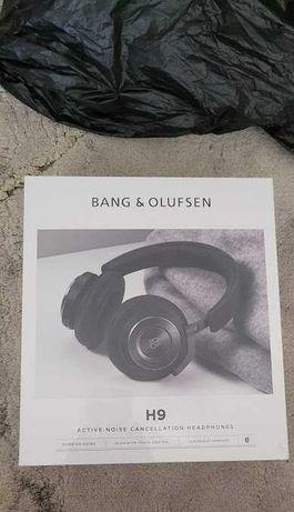 Bang and Olufsen Beoplay H9 3rd Gen - чисто нови с гаранция, уникални!