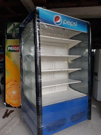 Raft frigorific/ rafturi frigorifice CARRIER,echipate Danfoss,digitale