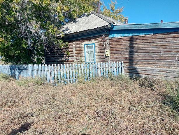 Продам дом в селе Шоктал
