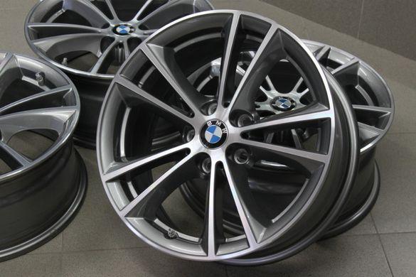 "Джанти 17"" BMW 5-серия G30"