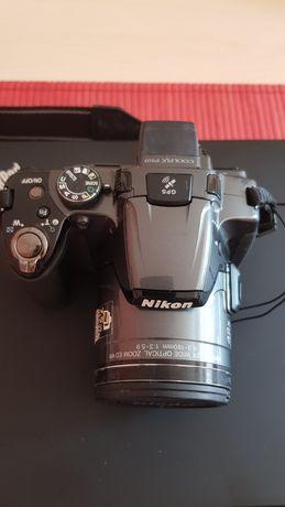 Фотоапарат Nikon Coolpix P510