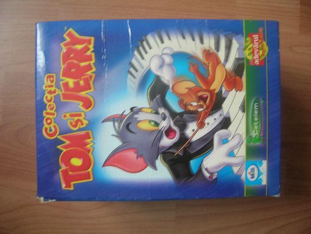 DVD-uri desene pentru copii