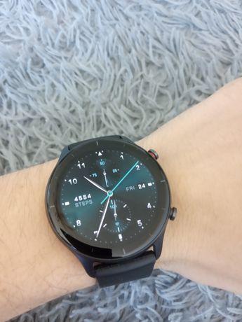 Amazfit GTR 2e смарт часы