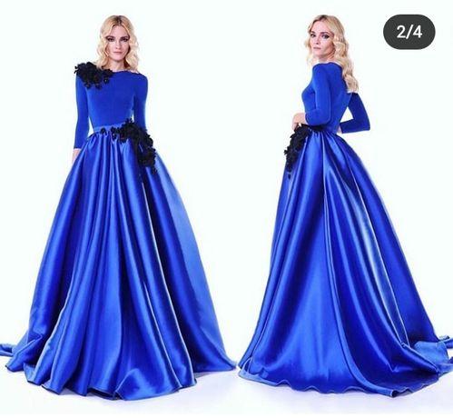 Вечернее платье от Isabel Garcia новая с этикеткой