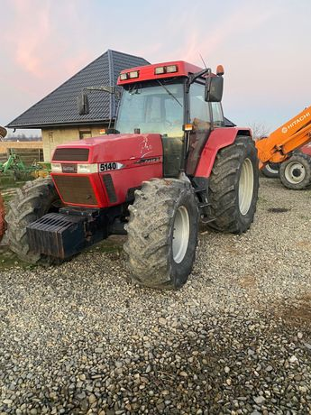 Tractor Case 5140 pro