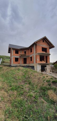 Vand casa in zona rezidentiala