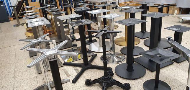 Picioare metalice pentru masa/ mese   restaurant,bar,terase