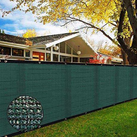 Plase de umbrire gard | umbrire solar | plasa protectie santiere etc