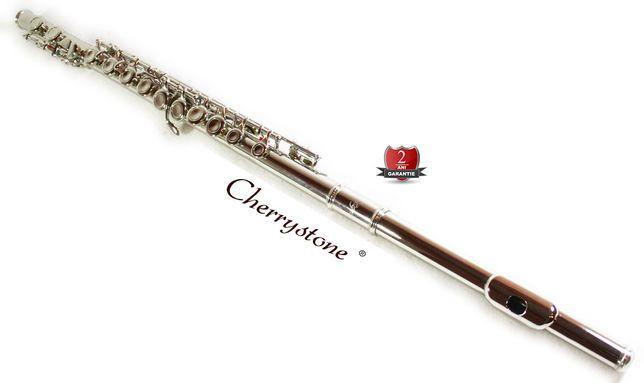 Flaut Cherrystone NOU Flaut argintiu C (DO Major) Germania