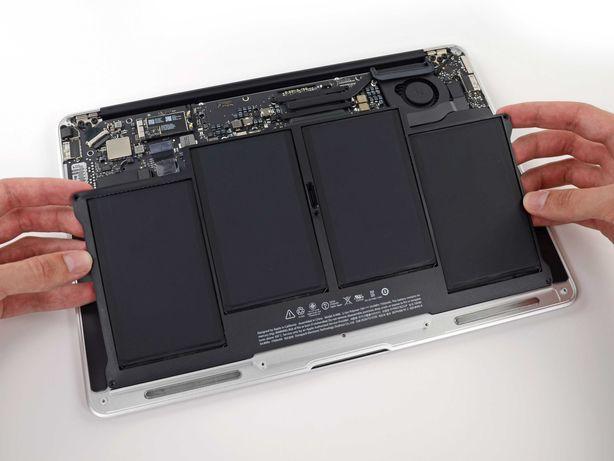 Apple аккумуляторы батарея питания Macbook Нур-султан Астана замена