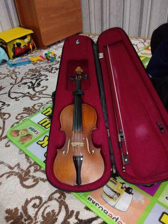 Продам скрипку 3/4 в отличном состоянии