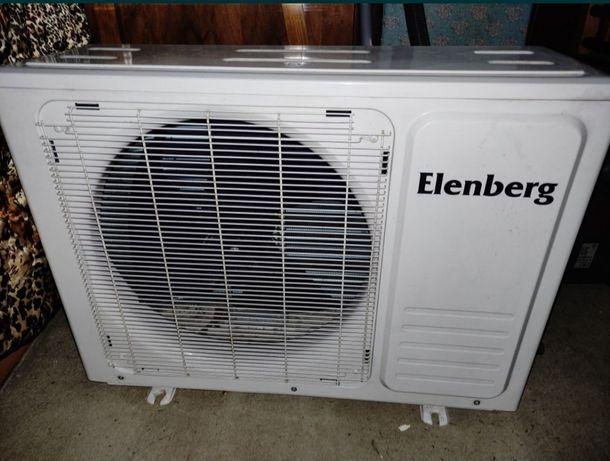 Продам кондиционер elenberg csh-07 j в хорошем состоянии