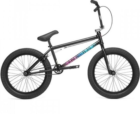 Трюковой велосипед BMX Kink Whip 20.5