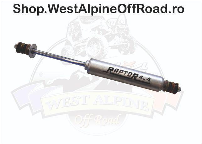 Amortizor directie profesional Nissan Patrol Y60 si Y61 - Raptor 4x4
