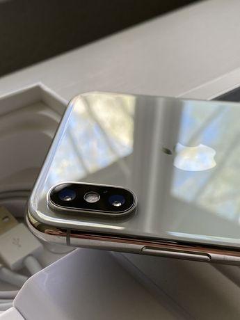 Iphone X Айфон Х 64 GB