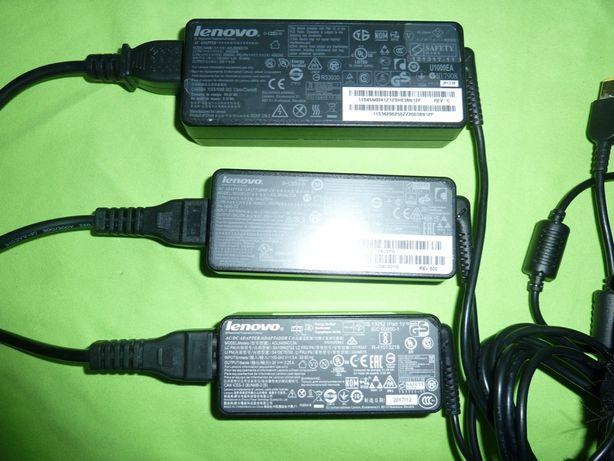 Incarcator Laptop Lenovo 45/65/90 W 20V/2,25/3,25/4,5A Mufa Patrata
