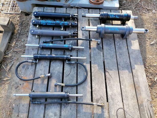 Cilindru echipamente