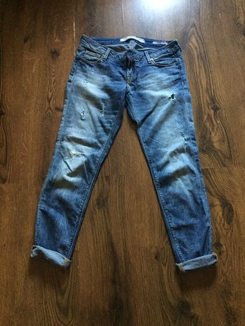 Armani jeans,Guess,Lee