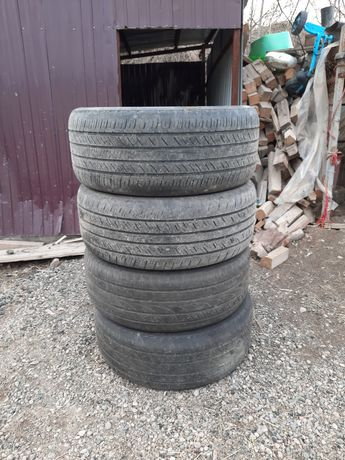 Комплект Резин 285/50/R20