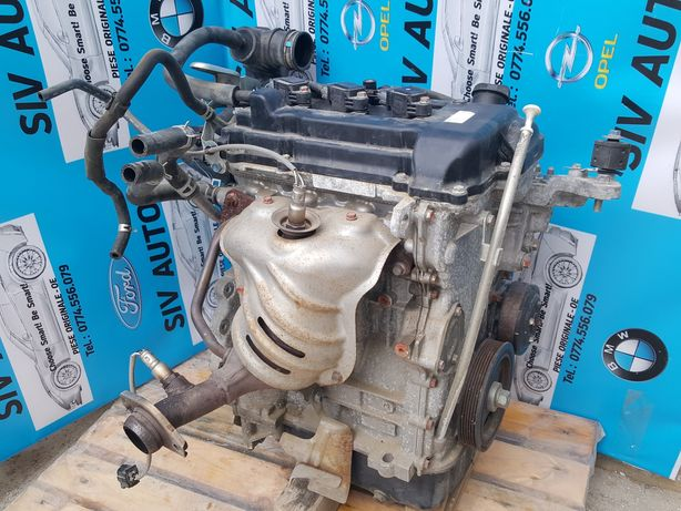 Motor 1.0 si 1.2 38530 si 65780 km mitsubishi space star 2011- 2019