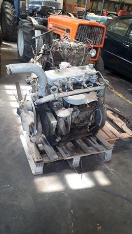 Motor tractor Barreiros