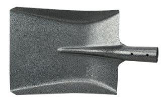 Lopata deapta gri carbon (SG)