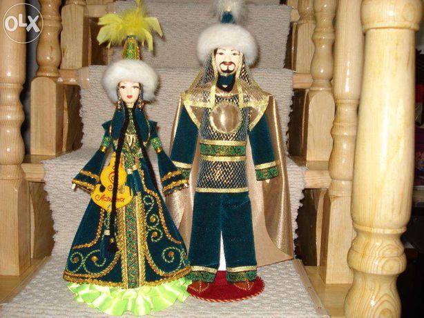Кукла для свадебного
