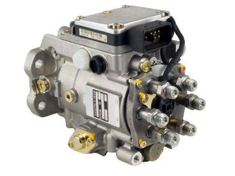 Ремонт на ГНП PSG 16 VP44 VP30 VP34 PSG5 нафтова помпа