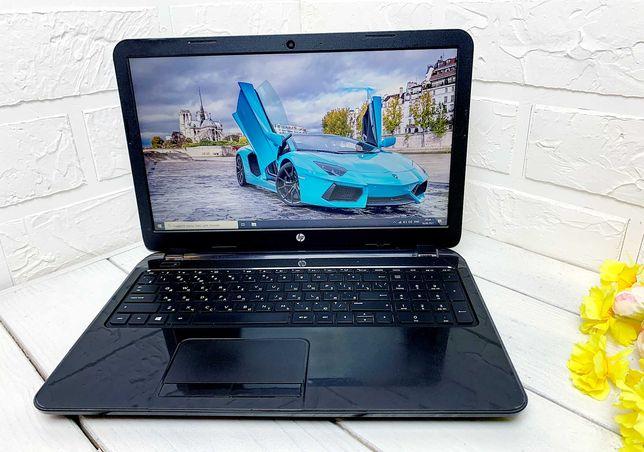 Мощный ноутбук HP DV6. AMD A8 (Аналог Core i7) HDD 750GB. ОЗУ 8GB