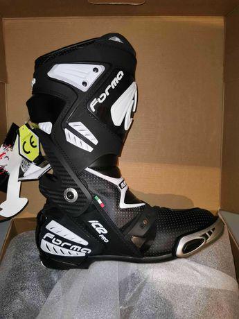 MOKAZIE cizme moto sport FORMA ICE PRO - NOI, in cutie, masura 43-44