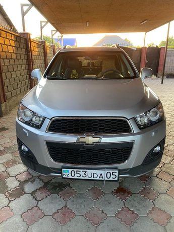 Chevrolet  Captiva Срочно!!!