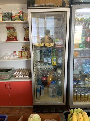 Ветринный холодильник сатылады