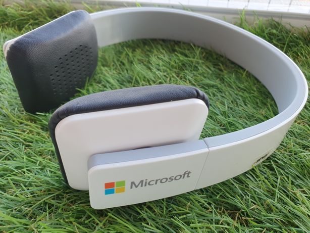Casti bluetooth Microsoft by Asus over ear | Accept BTC/ETH
