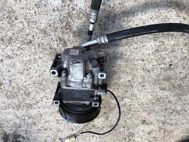 Compresor AC aer condiționat clima Mazda 6