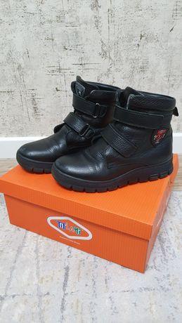 Продам детские зимние ботинки Tiflani!