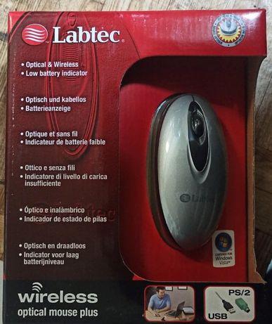 Безжична мишка Labtec Wireless Optical Mouse