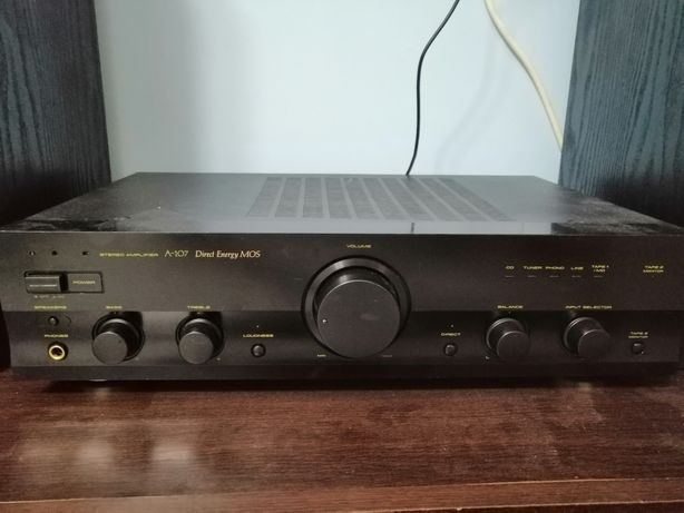 Amplificator Pioneer A 107 Mos-Fet