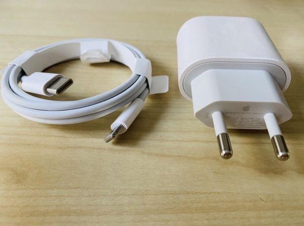 Incarcator iPhone Fast Charge 20W