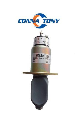 Solenoid opritor combustibil Kubota