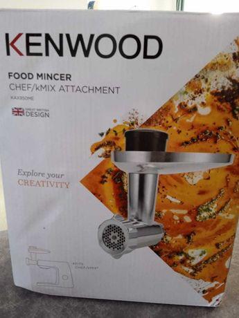 Насадка мясорубка Kenwood KAX950ME
